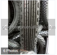 2.50-16 motorcycle tires and tubes