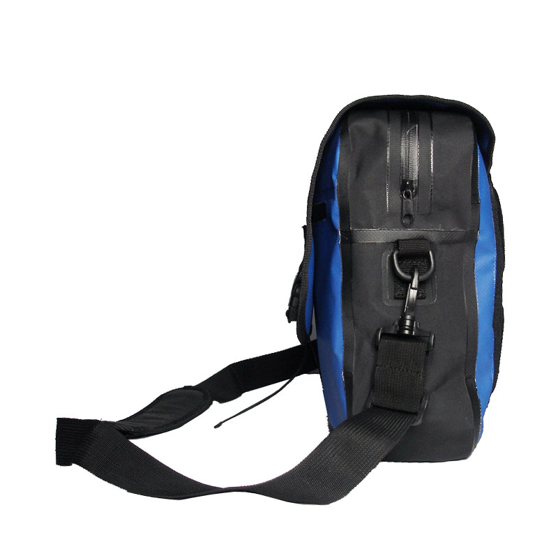 Sealock High quality Waterproof outdoor day Message Bag & Sling dry bag