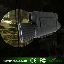 Waterproof Long View Night Vision Monocular