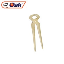 lower price hand tools NON SPARKING pincers with high quality