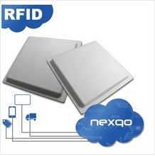 UHF RFID long range Integrated WIFI reader with free SDK and API
