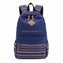 Latest design best quality oem funky school bag