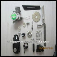 Gas Bicycle Engine Kit/ Kit Engine For Bicycle 70cc
