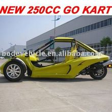 THREE WHEEL GO KART