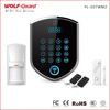 3G Home Security Burglar Intruder Alarm