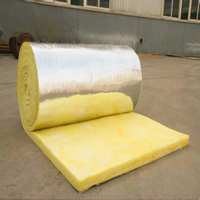 Insulation For Fireplaces glass wool blanket with aluminum foil