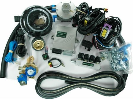 4 cly lpg autogas conversion kit