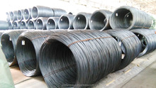 Hot Rolled PC strand high carbon steel Ms wire rod in coil SWRH72B 77B 82B