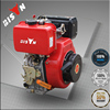 Alibaba China 10hp Single Cylinder Air Cooled Small Power Mini Diesel Engine For Sale