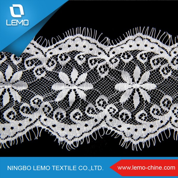 Beautiful Eyelash Lace and Net Sarees, African Tulle Lace Fabrics For Party