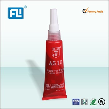 Anaerobic thread locker adhesive and sealant for auto