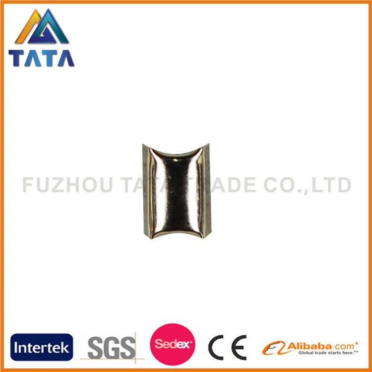 High Quality Metal Clamp For Lanyard
