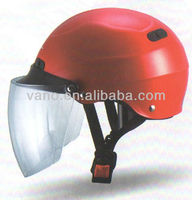 Factory Sale DOT Approved ABS Shell for Adult or Kids Motorcycle Summer Helmet