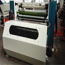 Best sale scotch tape roll slitter rewinding slitting machine and cutting line
