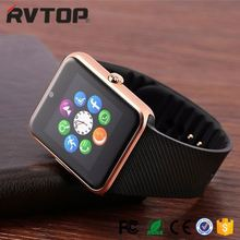 2017 Wholesale factory price sim card gps 3g wifi dual core Android wifi Smart Watch 3G Watch Phone for iphone for Samsung
