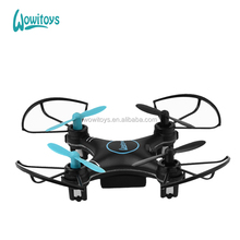 2.4G Mini pocket drone and cheap model and drone mini and palm size drone and rc quadcopter