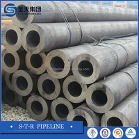 low temp carbon steel seamless pipe