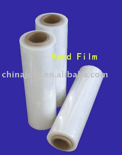 Blow Molding Processing Type and Packaging Film Usage LLDPE Stretch Film