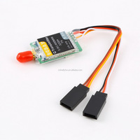 Q Transmitter 5.8G 600MW 32CH FPV Video Transmitter Module for Quadcopter