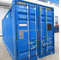 High Quality Cheap Container Van