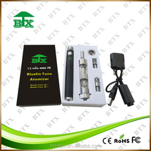 Express alibaba in russian 650/900mah evod battery ecig kit, e-cigarette free shipping paypal