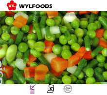 low price frozen mixed vegetable 2015