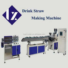 multi-color drink straw machine
