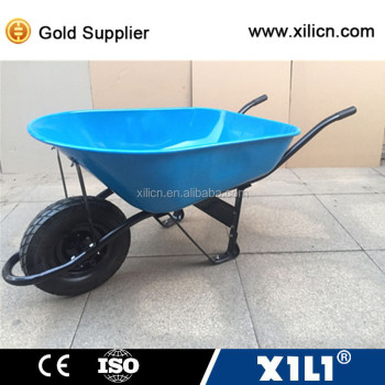 South America Market Popular Heavy Duty WheelBarrow WB7400