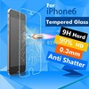 Cell phone accessory tempered glass protector/best tempered glass screen guard for iphone 6