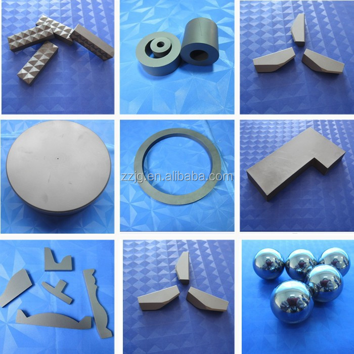 Tungsten Caribide Products made by Raw Tungsten <strong>Carbide</strong>