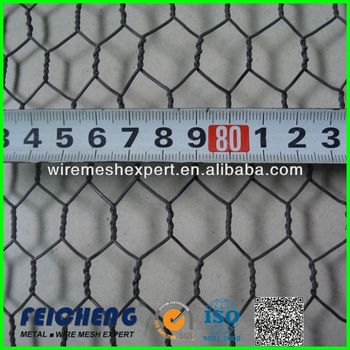 pvc coated hexagonal gabion mesh In Rigid Quality Procedures With Best Price(Manufacturer)