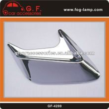 Mini car Air Flow Intake hood Scoop Vent Bonnet Cover decorative