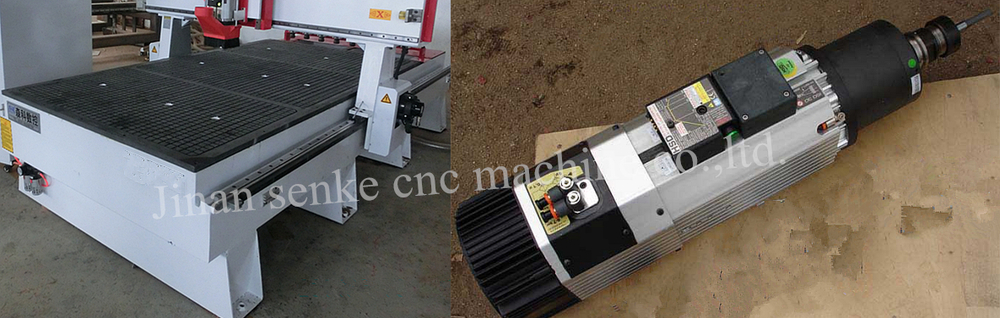 High Quality! 1325 cnc engraving machine from senke wood cnc router machine