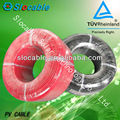 SLOCABLE 4mm2 dc solar cable