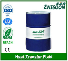 ENE L-QB300 Hydrogenated Synthetic Heat Transfer Fluid for Artificial leather processing
