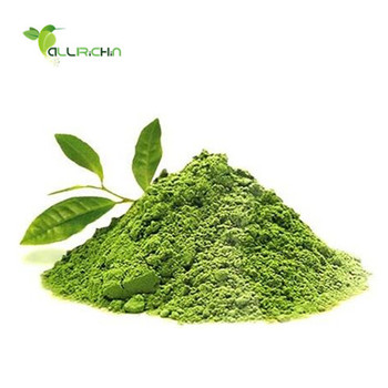 Certidied Organic Matcha Green Tea Powder In Bulk