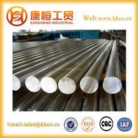Round Bar SAE 4140 Forged Steel