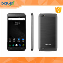 Original Doogee T6 Mobile Phone 5.5 inch Android 5.1 MTK6735P Quad Core 2GB RAM 16GB ROM 13.0 MP 4G LTE 6250mAh Battery
