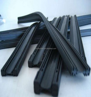 Wholesale high quality auto glass rubber seals