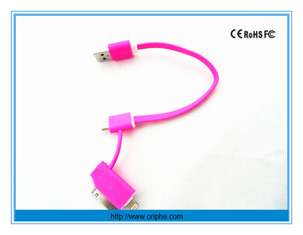 China supplier 2015 wholesale promotion obd mini usb cable
