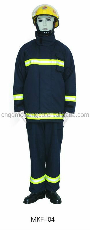 Fireman's outfits