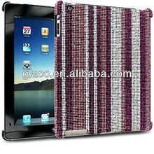 2013 New arrive fit for Apple ipad2/3/4/5,polka dot case for ipad 2/3/4/5
