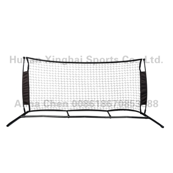 One Side Portable Multi-Touch Skill Soccer Goal Rebounder