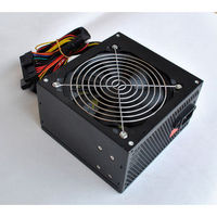 Power Supply Switching with 100% ATE testing, 100% burn-in testing ATX Power Supply 12years OEM