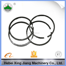 Fit engine parts for TOYOTA 1KZ-TE with the top ring 2hk mm Piston Ring