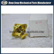 excavator 4BD1 engine parts thermostat 8-94472331-1 Chepest Price China Suppier 4BD1 4D84 6BD1 S6D95 S6D102 J05E J08E S6K