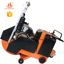 2000 rotating speed concrete floor saw cutter for road maintenance JHD900