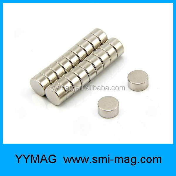China small mini round magnet