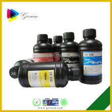 Compatible with Ricoh GEN4/GEN5 pinthead UV ink for Mimaki ujf3042 fx
