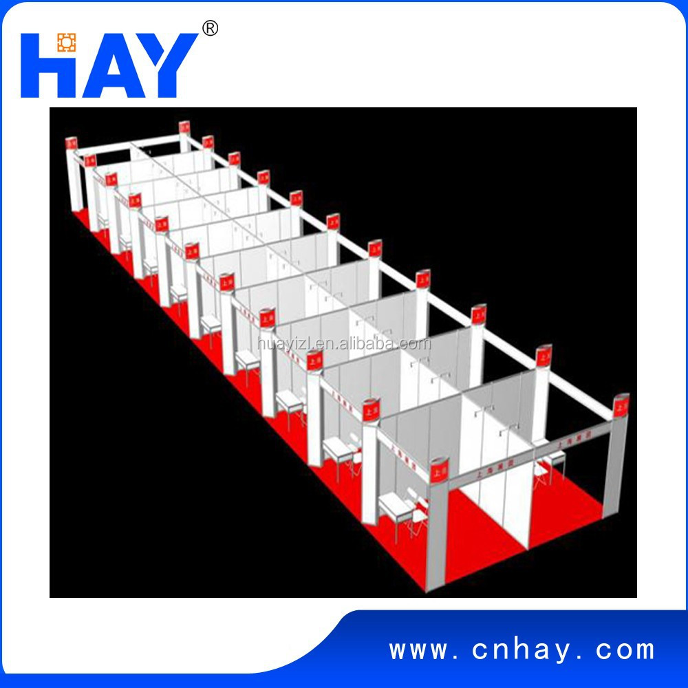 Standard Exhibition Stall : List manufacturers of octanorm exhibition stand buy